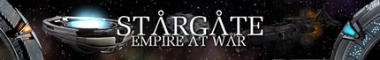 Stargate Empire at War