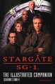Stargate SG-1: The Official Companion Seasons 3 and 4