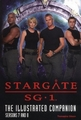 Stargate SG-1: The Official Companion Seasons 7 and 8